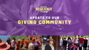 The Resiliency Fund Reveals Immense and Enduring Need in Native Communities